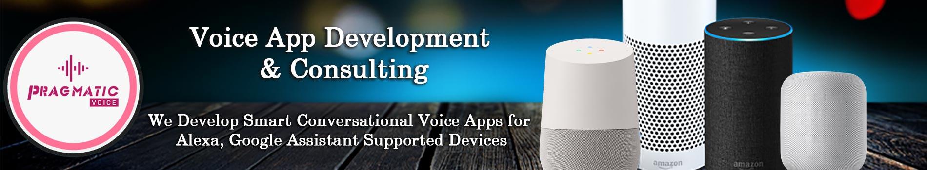 Custom Voice Automation Solutions with Amazon Alexa
