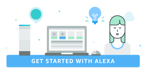 Amazon Alexa Skill Developers